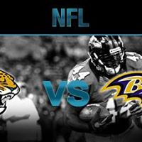 NFL in London Baltimore vs. Jacksonville