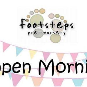 Open Morning