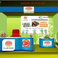 Asian Tourism Fair 2017