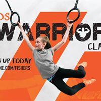 Warrior Kids Class