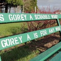 Gorey School of Art Lecture
