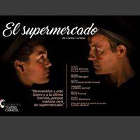 [Teatro] El Supermercado de Carlos Lorenzi  Jueves 248