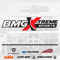 BMG Xtreme Laredo