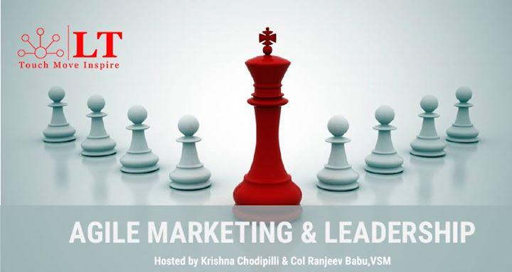 Diploma in Agile Marketing & Leadership