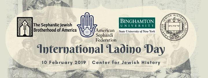 International Ladino Day A Celebration of Words and Music