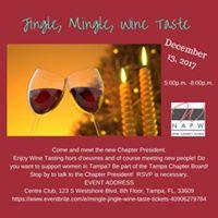 Jingle Mingle Wine Taste