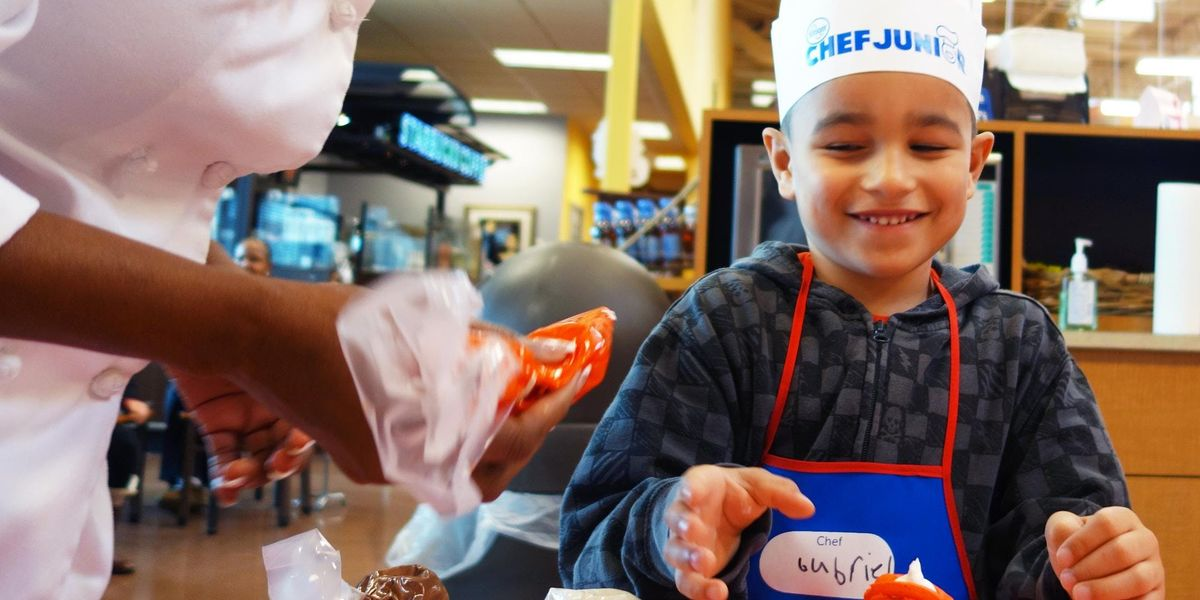 Kroger Chef Junior of Columbia - Two Notch Rd.