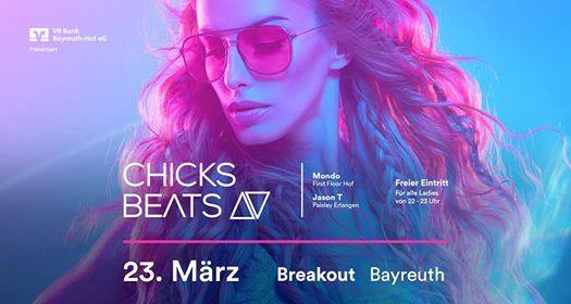 ChicksnBeats  Bayreuth