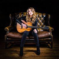 Alexa Goldies Clarington EP Release Concert