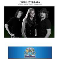 Dates Green Eyed Lady (GEL)