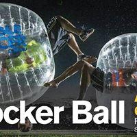 Knocker Ball Polytechnic