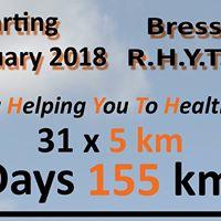 Bressies Rhythm 5km 2018