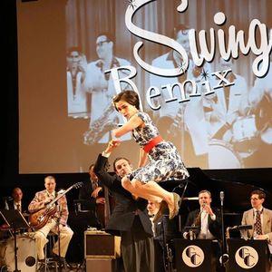 Swing Remix w Glenn Crytzers Savoy7