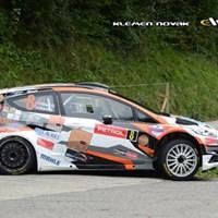 7. Petrol Rally Nova Gorica 2018