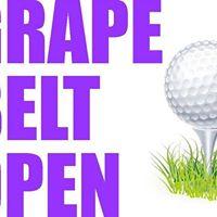 Grape Belt Open Golf Tournament