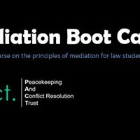 ILS Center for Arbitration - ADR Workshop