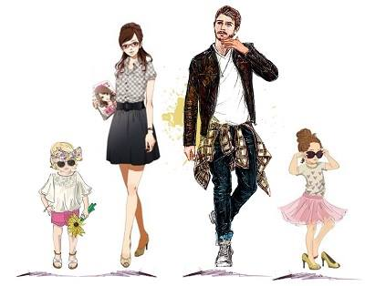 Image result for trend fashion 2018