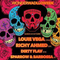 Louie Vega Richy Ahmed Dirty Flav Sparrow &amp Barbossa