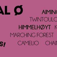 Festival  p Mnen