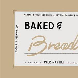 BAKED & Bread