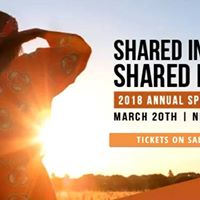 Shared Interest  Shared Planet Annual Spring Benefit Event