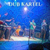 Dub Kartel at Asheville Music Hall (reggae)