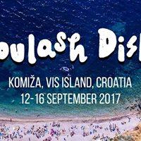 Goulash Disko Festival 2017