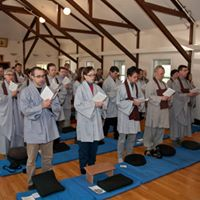 North America Buddhas Enlightenment Day 2017