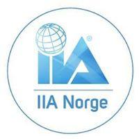 IIA Norge - God virksomhetsstyring