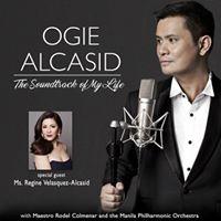 Ogie Alcasid - The Soundtrack of My Life