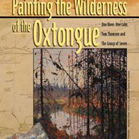 Painting the Wilderness film about Tom Thomson