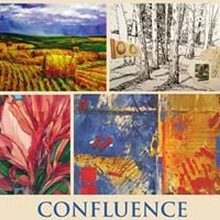 Confluence - 45 works