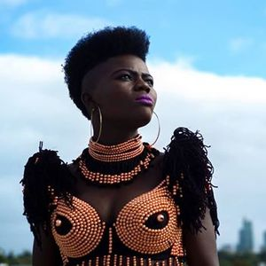Wiyaala - The Lioness Concert