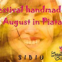 Festival handmade