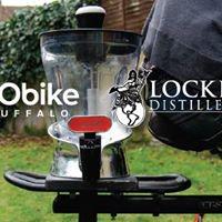 Buffalo Bike Month Blowout with GObike Buffalo