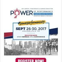 2017 Annual Conference &amp Career Exposition