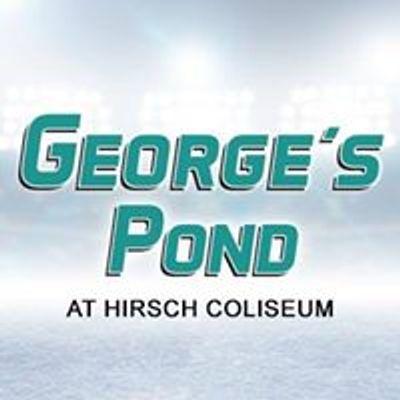 George's Pond - Encompass Sports