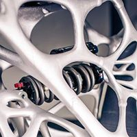 Altair ATCx Torino - Progettare per lAdditive Manufacturing