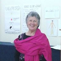 Blissful Yoga for Yourself with Annemarie McGlinchey
