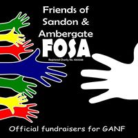 FOSA Grand Ball