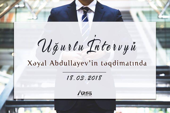 Uurlu intervy