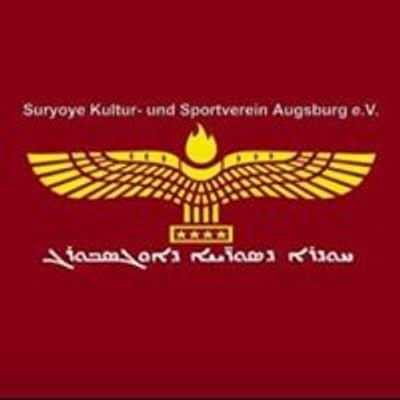Suryoye Kultur- und Sportverein Augsburg e.V.