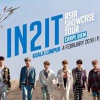 IN2IT Asia Showcase Tour Carpe Diem Malaysia