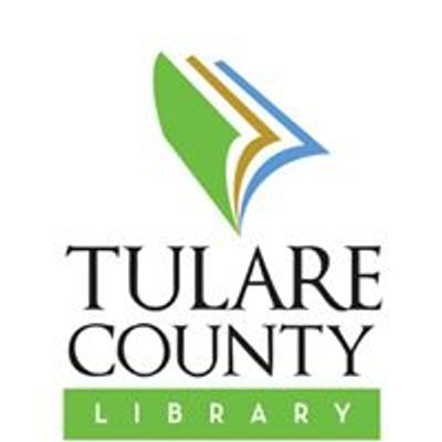 Tulare County Library