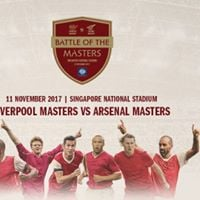 Battle Of The Masters