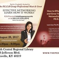 Our Professional Meet and Greet for Louisville and South Indiana