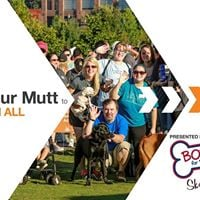 Georgia SPCA at Strut Your Mutt Atlanta