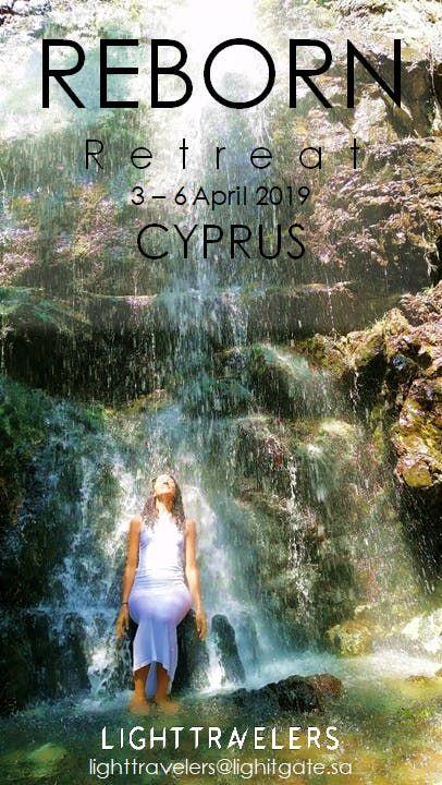 REBORN - CYPRUS WELLNESS RETREAT