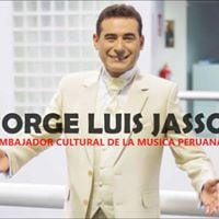 Grand Opening Dinner Show with Peruvian singer Jorge Luis Jasso
