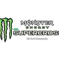Monster Energy Supercross - Oakland